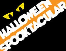 Halloween Spooktacular With Copy Spacec