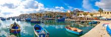 Marsaxlokk Fishermen Village I...