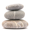 balancing pebble tower