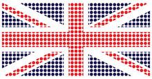 United Kingdom Flag Constructe...