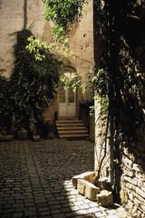 Fototapeta Prowansalski aix en provence