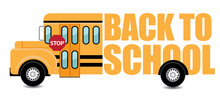 Back To School Design. EPS 10 Vector