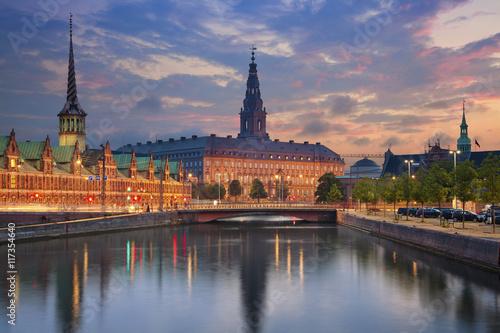 Photo  Copenhagen