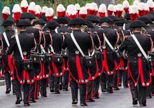 Banda Musicale Dei Carabinieri