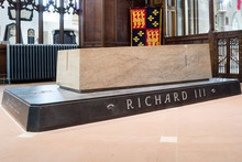 Leicester Cathedral King Richa...