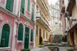 Ruins of St. Paul's in Macau city