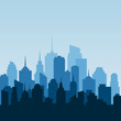 buidings city