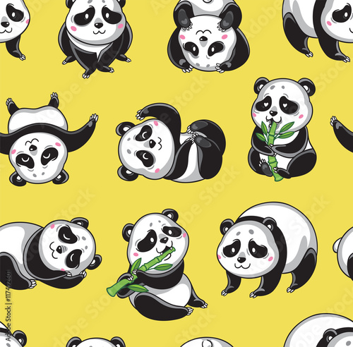 vector-seamless-pattern-with-cartoon-pandas