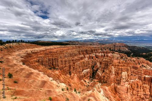 Fotografie, Obraz  Bryce Canyon National Park