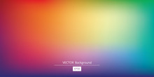 Colorful Gradient Vector Backg...