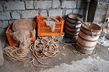 Fisherman's Storage. Old Two W...
