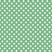 Diagonal Wicker Seamless Pattern