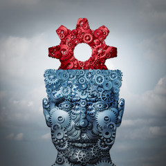 Plakat Business Intelligence