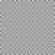 Seamless Art Deco Square Check Pattern Texture Background