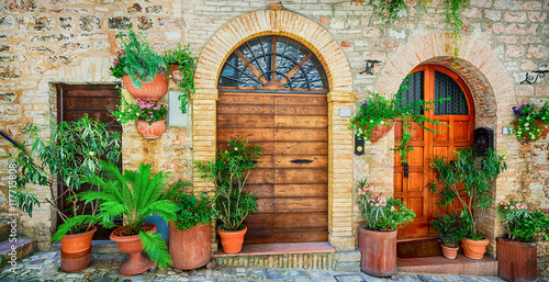 beautiful-street-decoration-with-flowers-in-medieval-town-spello