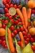 frutta, verdura e ortaggi