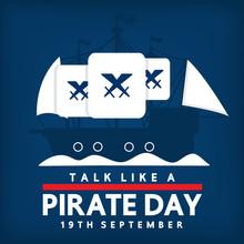 Pirate International Day.