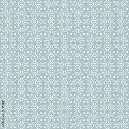 Geometric Seamless Pattern © Fine Art Studio