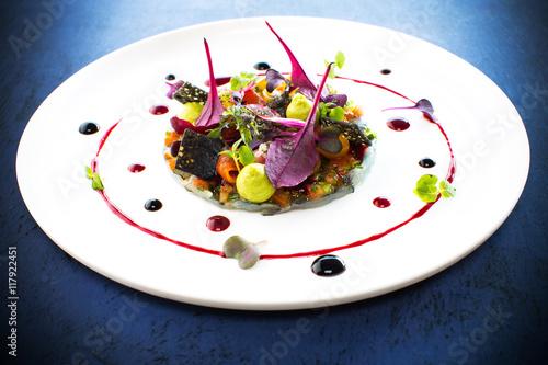 Fotografia Cuisine gastronomique