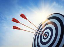 Ziele Erreichen - Erfolg