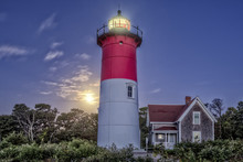 The Nauset Light About 20 Minu...