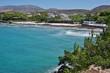 The Astir beach in Vouliagmeni near Athens