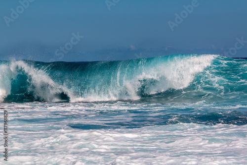Vague Vagues et océan - 117968829