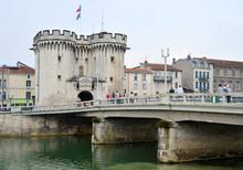 Verdun Porte Chausée