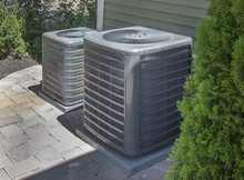 HVAC Heating And Air Condition...