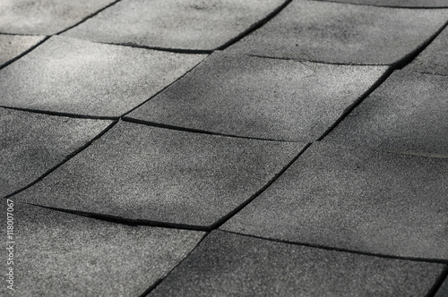 Curved Floor Tiles Ouutdoor Buy This Stock Photo And Explore