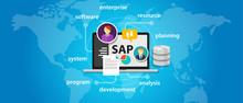 SAP System Software Enterprise Resource Planning Global International
