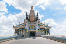 Wat Ban Rai, The Museum Displa...