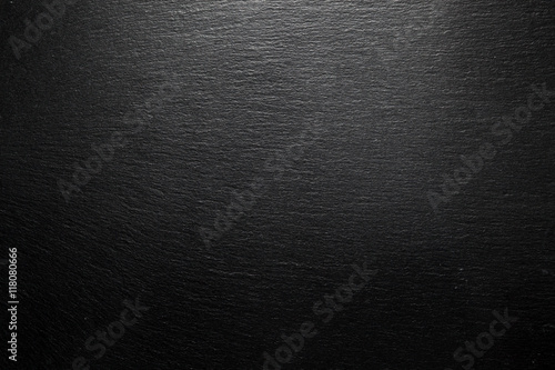 Fotomural Dark slate background