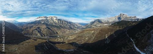 Горы. Северная Осетия #118087024