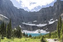 Iceberg Lake - Glacier Nationa...