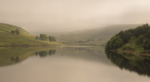 Tranquility - Greenbooth Reservoir
