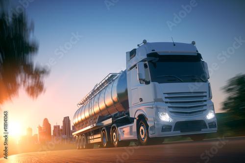Zdjęcie XXL Transport Forward 16