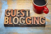 Guest Blogging Banner