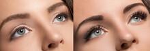 Eyelash Extension And Eyebrow ...