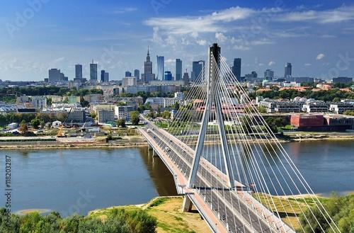Warsaw. © itsmejust