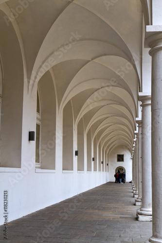 Fototapety, obrazy: Stallhof, Dresden
