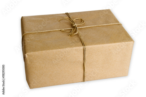 Fotografie, Obraz  Paket