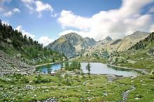 Lac De Trecolpas - Mercantour