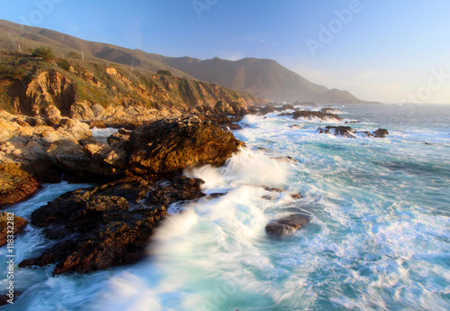 Garrapata State Park in Big Sur a romantic gateway for couples