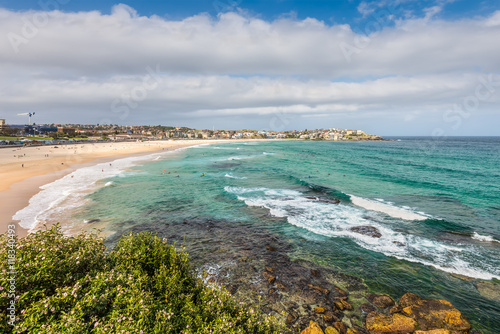 Bondi Beach - Sydney, Australia Canvas Print