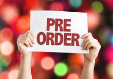 Pre Order