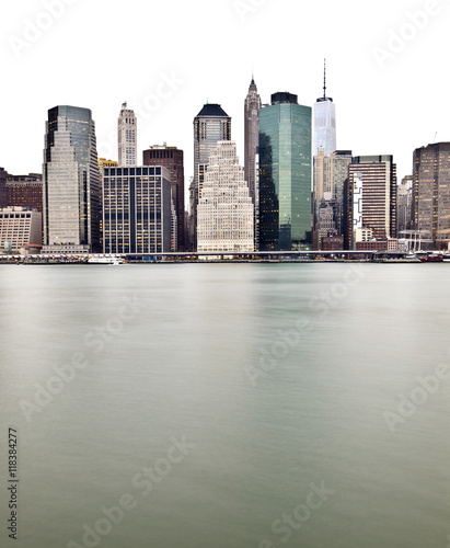 Foto op Canvas New York TAXI New York