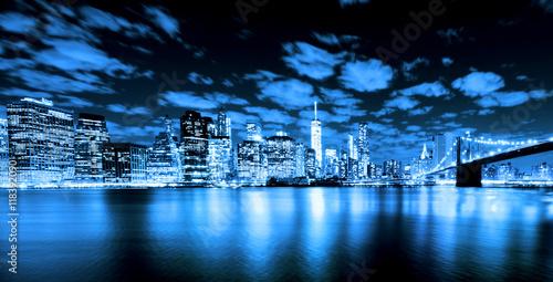Photo  Brooklyn Bridge