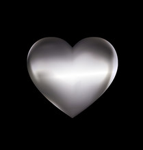 Iron Solid Heart
