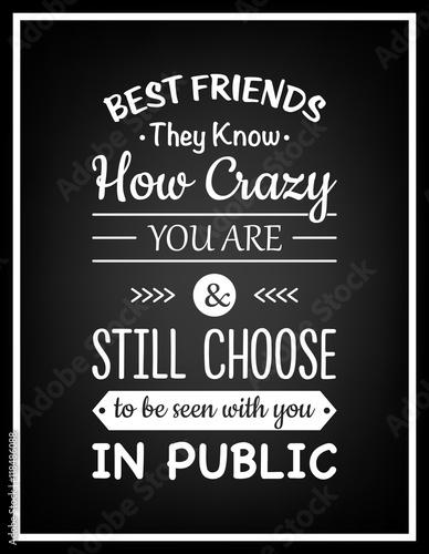 cytat-przyjazni-plakat-typograficzny